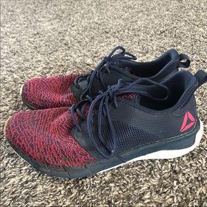 Boys Reebok sneakers
